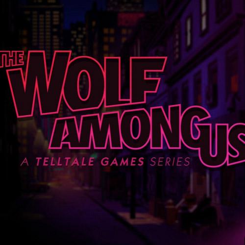 The Wolf Among Us | کی گیم