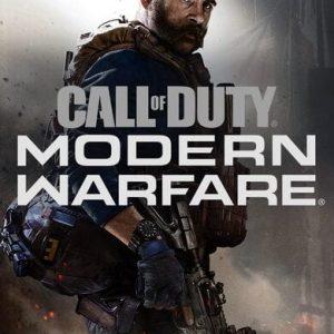 خرید بازی Call Of Duty Modern Warfare برای استیم