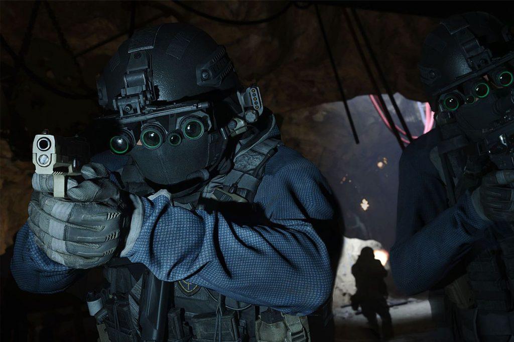 خرید بازی Call Of Duty Modern Warfare برای بتل نت