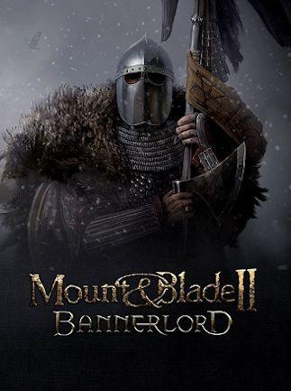 خرید بازی Mount & Blade II